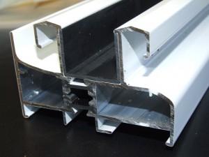 marco ventana corredera con rotura