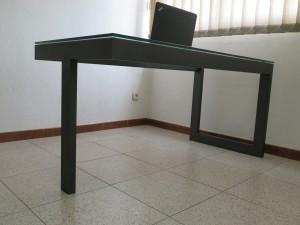 mesa para oficina hecha a medida.