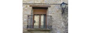 ventanas pirineo Huesca