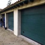 instalacion de puertas en HUesca