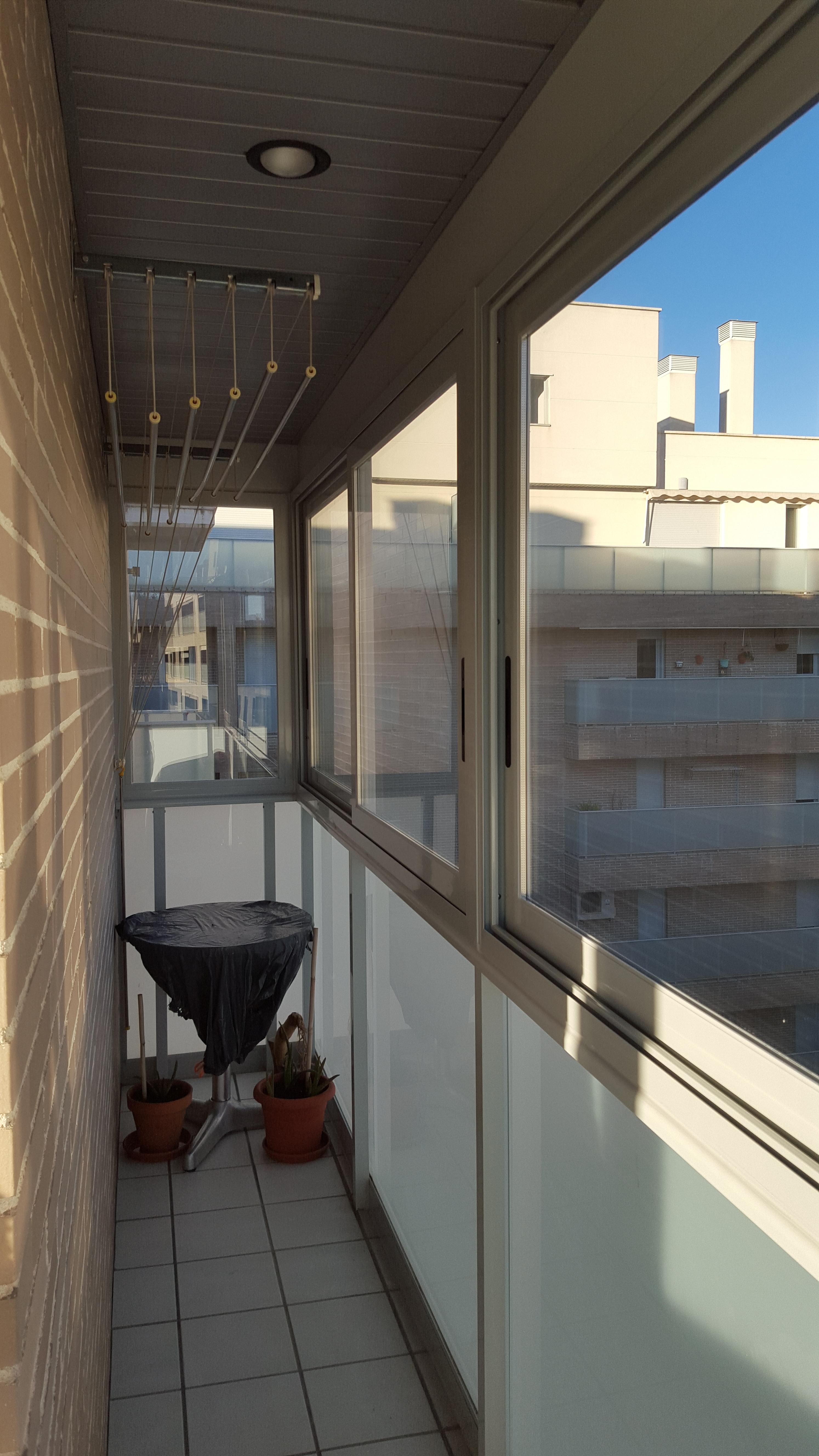 Corredera perimetral 73 talleres usieto - Cerramiento de galerias ...