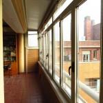 cerramiento integral de atico en Huesca